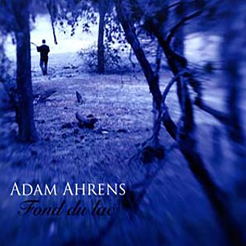 Adam Ahrens - Fond du lac